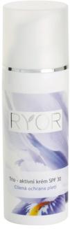RYOR Trio crema attiva SPF 30