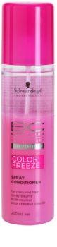 Schwarzkopf Professional BC Bonacure pH 4,5 Color Freeze kondicionér v spreji na ochranu farby