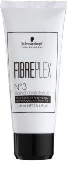 Schwarzkopf Professional FibrePlex N°3 Bond Maintainer udržovacia kúra pre chemicky ošterené vlasy