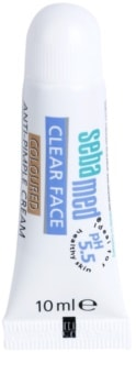 Sebamed Clear Face crema colorata anti-acne