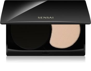 Sensai Total Finish kazeta na pudrový make-up