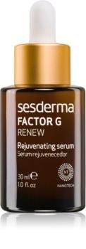 Sesderma Factor G Renew pleťové sérum s růstovým faktorem pro omlazení pleti