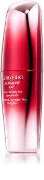 Shiseido Ultimune Eye Power Infusing Eye Concentrate Verstärkendes Augenpflegeserum