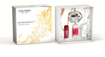 Shiseido Bio-Performance Glow Revival Cream kosmetická sada X. pro ženy