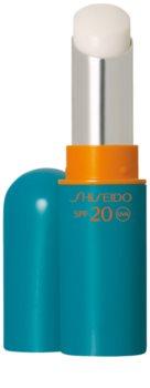 Shiseido Sun Care Sun Protection Lip Treatment balsamo protettivo labbra SPF 20