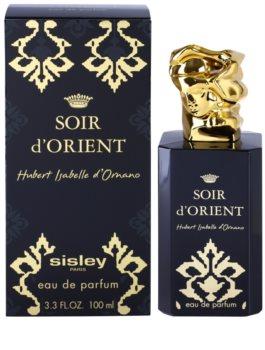 Sisley Soir d'Orient parfumovaná voda pre ženy