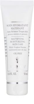Sisley Mattifying Moisturizing Skin hydratační matující krém