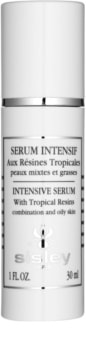 Sisley Intensive Serum With Tropical Resins vyhlazující sérum pro redukci nedokonalostí pleti