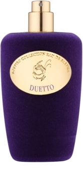 Sospiro Duetto parfumovaná voda tester pre ženy