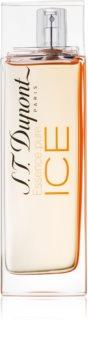 S.T. Dupont Essence Pure Ice Pour Femme toaletná voda pre ženy 100 ml