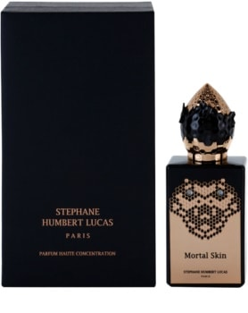 Stéphane Humbert Lucas 777 The Snake Collection Mortal Skin parfumovaná voda unisex