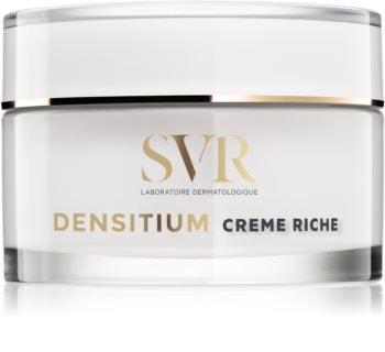 SVR Densitium crema giorno e notte antirughe per pelli secche e molto secche