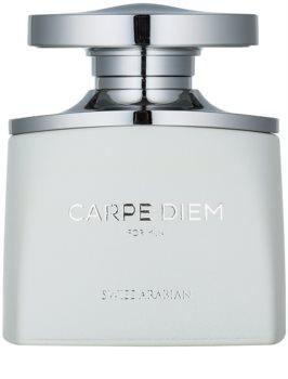 Swiss Arabian Carpe Diem toaletná voda pre mužov 100 ml