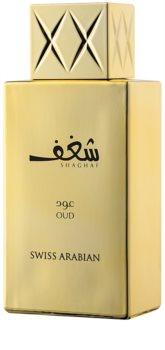 Swiss Arabian Shaghaf Oud eau de parfum pentru barbati