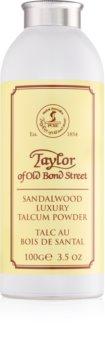 Taylor of Old Bond Street Sandalwood pudr na obličej