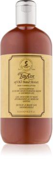 Taylor of Old Bond Street Sandalwood gel de dus si baie