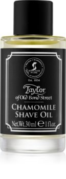 Taylor of Old Bond Street Shave olio per rasatura