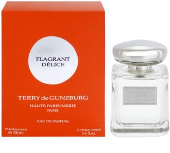 Terry de Gunzburg Flagrant Delice parfumovaná voda pre ženy 100 ml