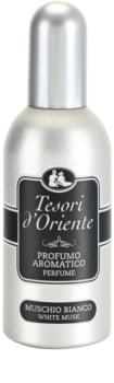 Tesori d'Oriente White Musk Eau de Parfum für Damen