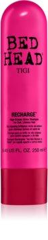 TIGI Bed Head Recharge šampón pre lesk