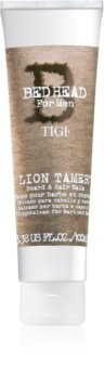 TIGI Bed Head B for Men Lion Tamer Beard and Hair Balm