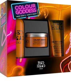 TIGI Bed Head Colour Goddess darčeková sada VI. (pre farbené vlasy)