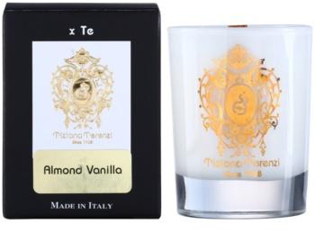 Tiziana Terenzi Almond Vanilla vonná sviečka mini