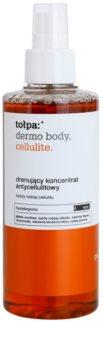 Tołpa Dermo Body Cellulite nočné sérum proti celulitíde