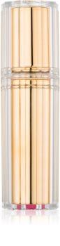 Travalo Bijoux plnitelný rozprašovač parfémů unisex Gold