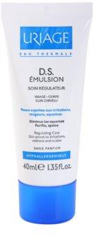 Uriage D.S. nyugtató emulzió a seborrheás dermatitiszre