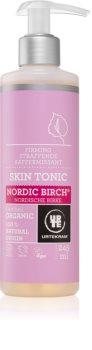 Urtekram Nordic Birch lozione tonica viso