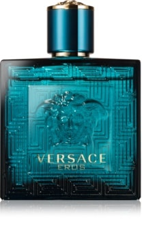 Versace Eros voda po holení pre mužov