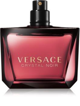 Versace Crystal Noir parfumovaná voda tester pre ženy 90 ml