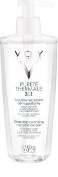 Vichy Pureté Thermale lozione micellare detergente 3 in 1