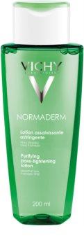 Vichy Normaderm lozione tonica detergente astringente