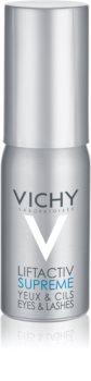 Vichy Liftactiv Supreme sérum na oči a řasy