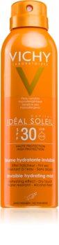 Vichy Capital Soleil neviditeľný ochranný sprej SPF 30