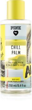 Victoria's Secret PINK Chill Palm telový sprej pre ženy
