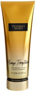 Victoria's Secret Mango Temptation telové mlieko pre ženy
