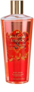 Victoria's Secret Passion Struck Fuji Apple & Vanilla Orchid sprchový gel pro ženy