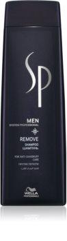 Wella Professionals SP Men shampoo contro la forfora