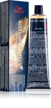 Wella Professionals Koleston Perfect ME+ Pure Naturals permanentní barva na vlasy