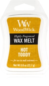 Woodwick Hot Toddy vosk do aromalampy 22,7 g
