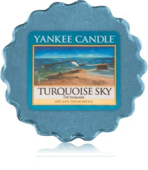 Yankee Candle Turquoise Sky vosk do aromalampy