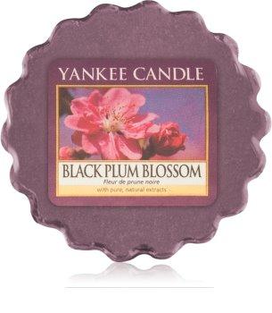Yankee Candle Black Plum Blossom vosk do aromalampy