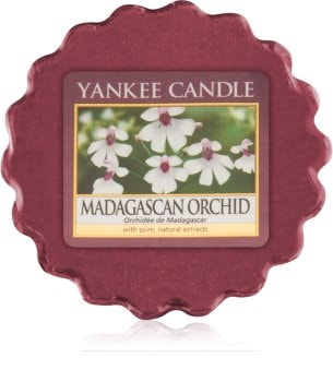 Yankee Candle Madagascan Orchid vosk do aromalampy