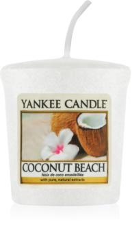 Yankee Candle Coconut Beach votívna sviečka