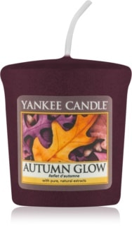 Yankee Candle Autumn Glow lumânare votiv