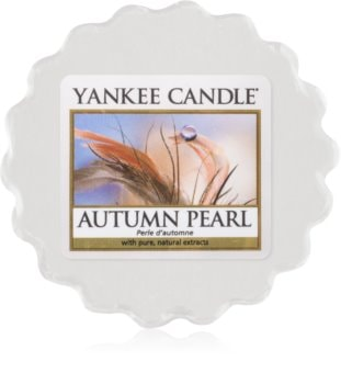Yankee Candle Autumn Pearl vosk do aromalampy