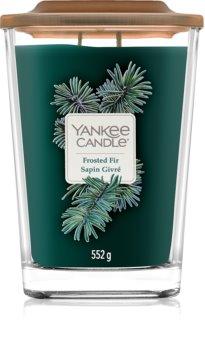 Yankee Candle Elevation Frosted Fir vonná svíčka velká